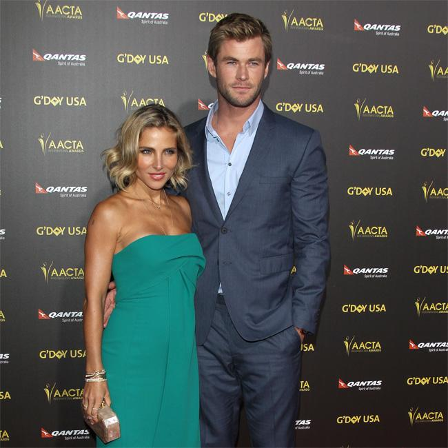 Chris Hemsworth lies about height to get movie roles - Its ...