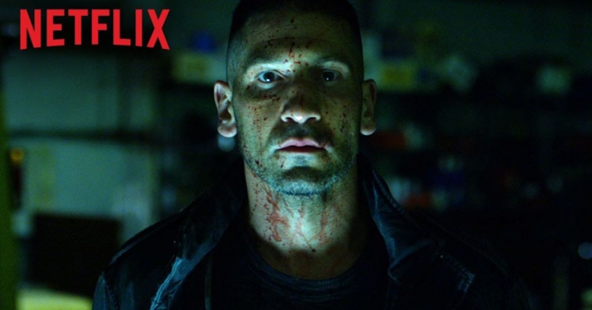 The Punisher trailer