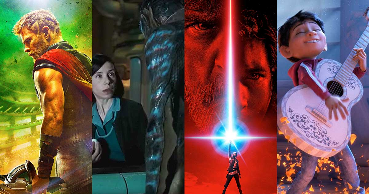Fall movie releases