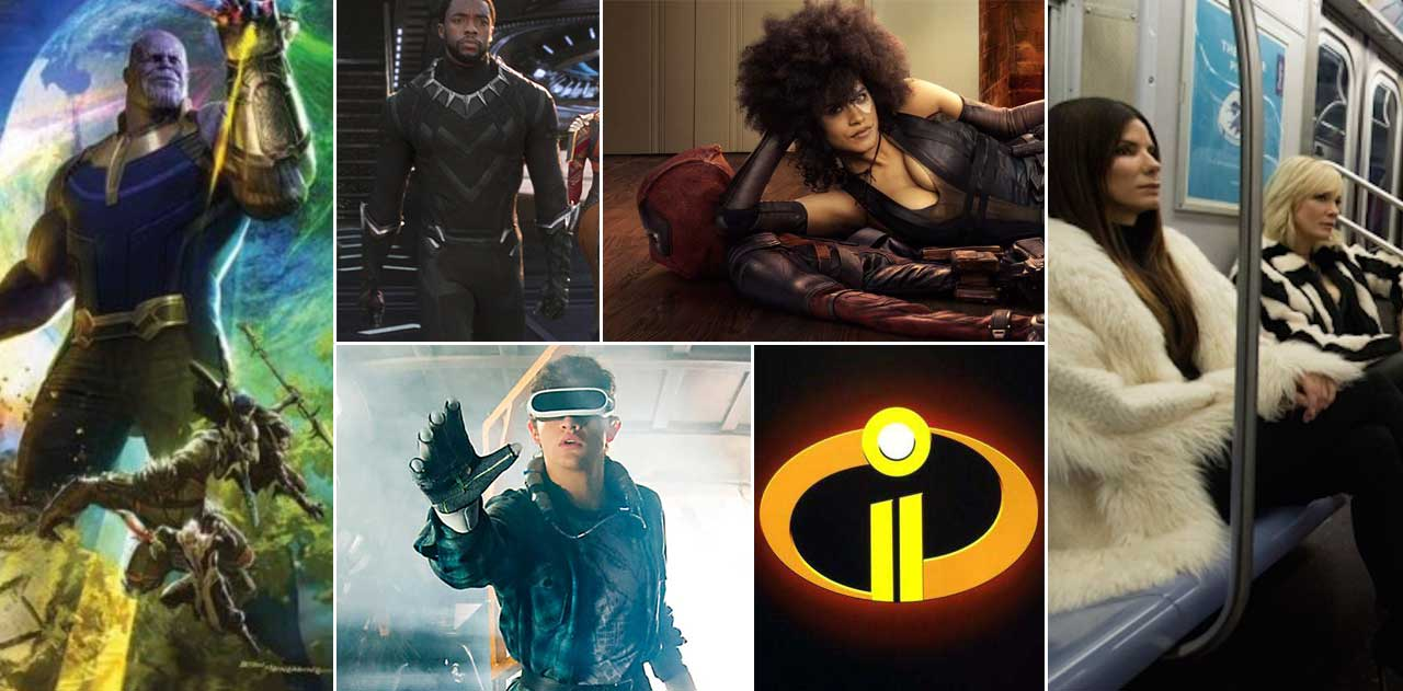 most anticipated 2018 movies