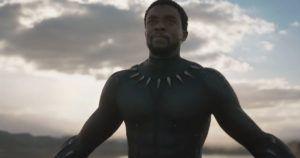 Black Panther GoFundMe Harlem