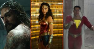 upcoming dc comics movies