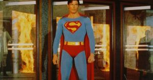 Christopher Reeve Chile