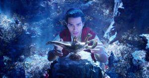 real story of Aladdin