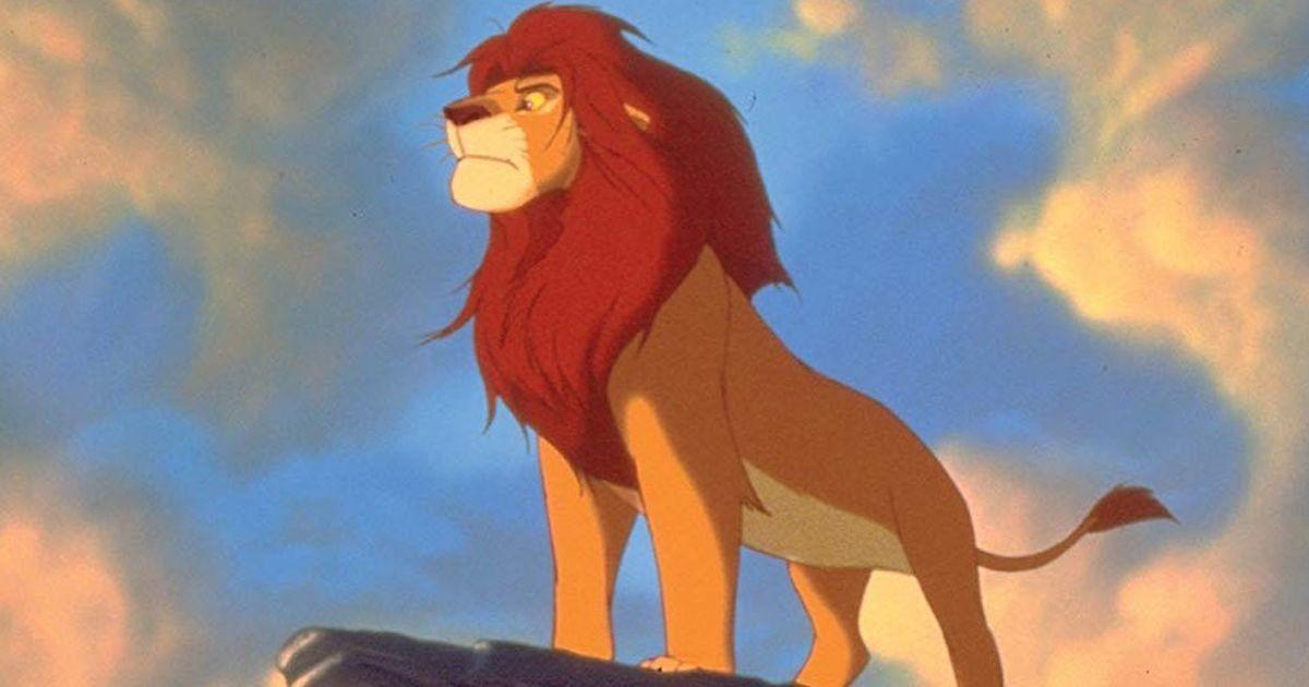 Making Of The Lion King Secrets Of Original Animated Disney Movie